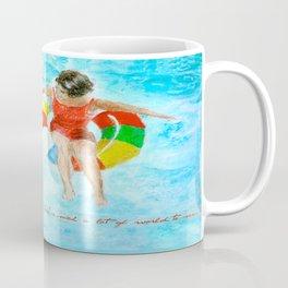 Two Drifters Coffee Mug