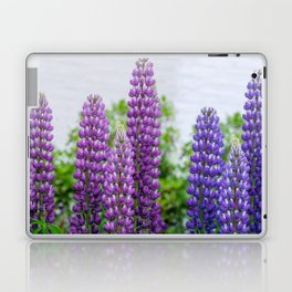 Lupinus Laptop & iPad Skin