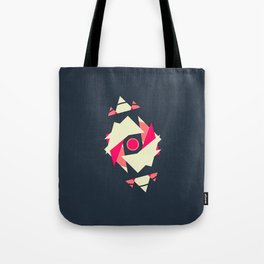 Satellite 3 Tote Bag