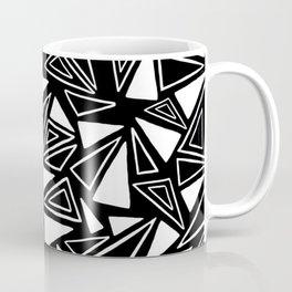 Triangles Forever  Coffee Mug