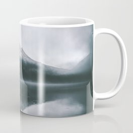 Mount Hood VIII Coffee Mug