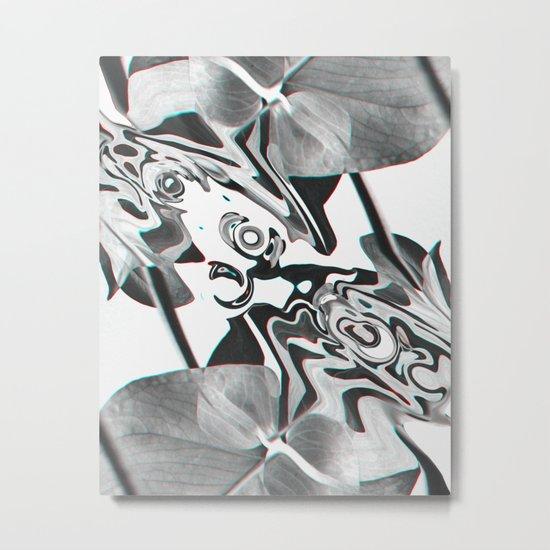 Eaf Metal Print