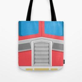 Minimal Prime Tote Bag