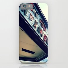 Man with the X-ray Eyes Slim Case iPhone 6s