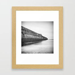Weathered & Worn Framed Art Print