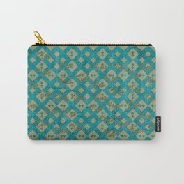 You & Me & the Sea Carry-All Pouch