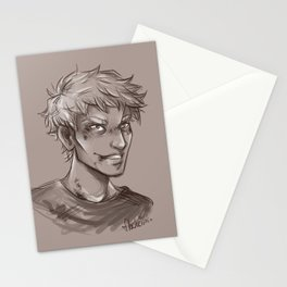 Andrew Minyard Stationery Cards