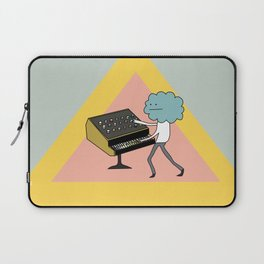 Piano man  Laptop Sleeve