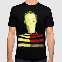 HIDDEN FACE T-shirt