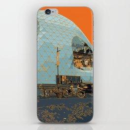Eindhoven iPhone Skin
