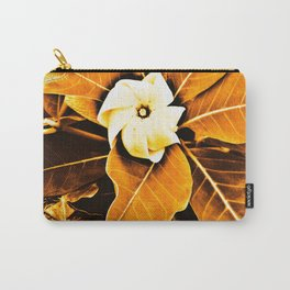 Tiare 'o Tahiti Carry-All Pouch