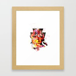 L.A.D.S Framed Art Print