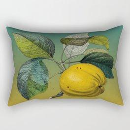 Apple Blossom Rectangular Pillow