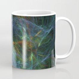 fractal bunt 1B Coffee Mug