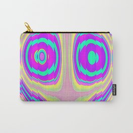 Good morning new day! ... Carry-All Pouch