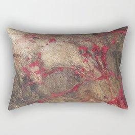 Comet 10R/S-1 R.O. Rectangular Pillow