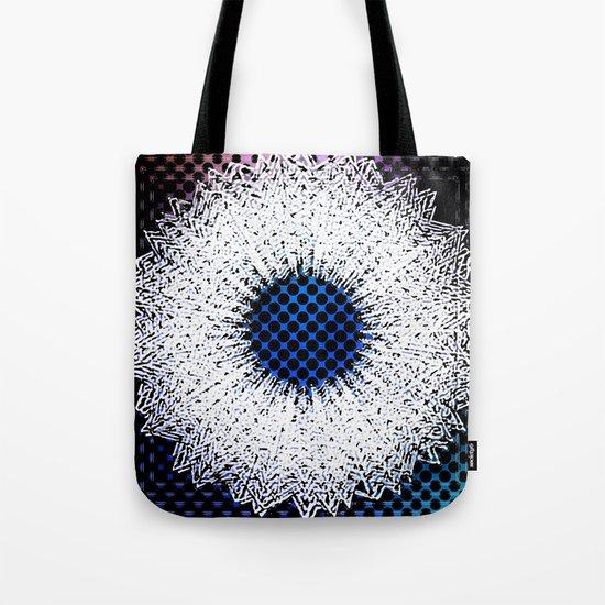 Ice wreath Tote Bag
