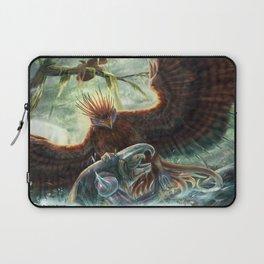 Scorpion Tailed Hawk Laptop Sleeve
