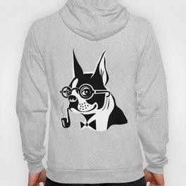 Frenchy Bulldog Hoody