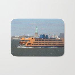 Staten Island Ferry Bath Mat