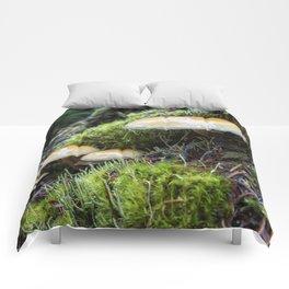 Nature's Little Helpers Comforters