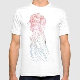Someplace Beautiful T-shirt