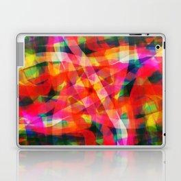 Abstract XXXIII Laptop & iPad Skin