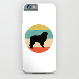 Great Pyrenees Dog Gift design iPhone Case