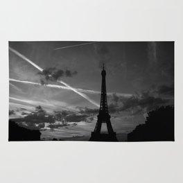 Parisian Sunset Rug