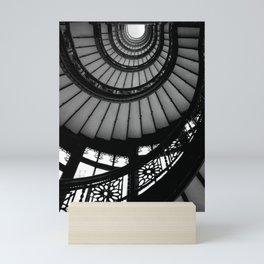 The Rookery Mini Art Print