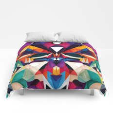 Emotion in Motion Comforters