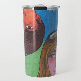 Paper Towns Travel Mug