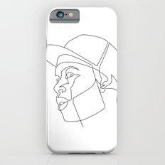 Dillalines Slim Case iPhone 6s