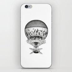 Jellyfish Joyride iPhone & iPod Skin