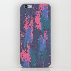 The Horrors - Monica Gems (Daniel Avery Remix) iPhone & iPod Skin
