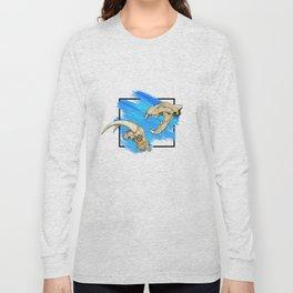 Battle Long Sleeve T-shirt