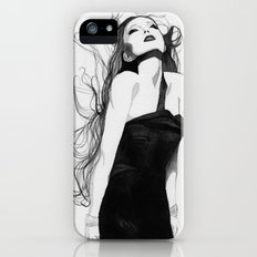 Lindsay iPhone (5, 5s) Slim Case