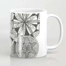 Wheels of Life Coffee Mug