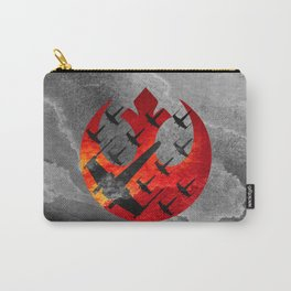 Star Wars Wraith Squadron in the Clouds Carry-All Pouch