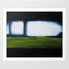 N0. 84 Art Print