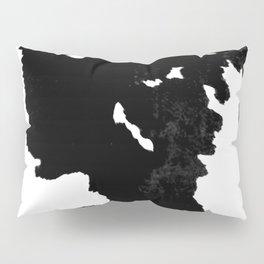 skins #1 Cow Pillow Sham