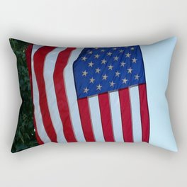 Flag Rectangular Pillow