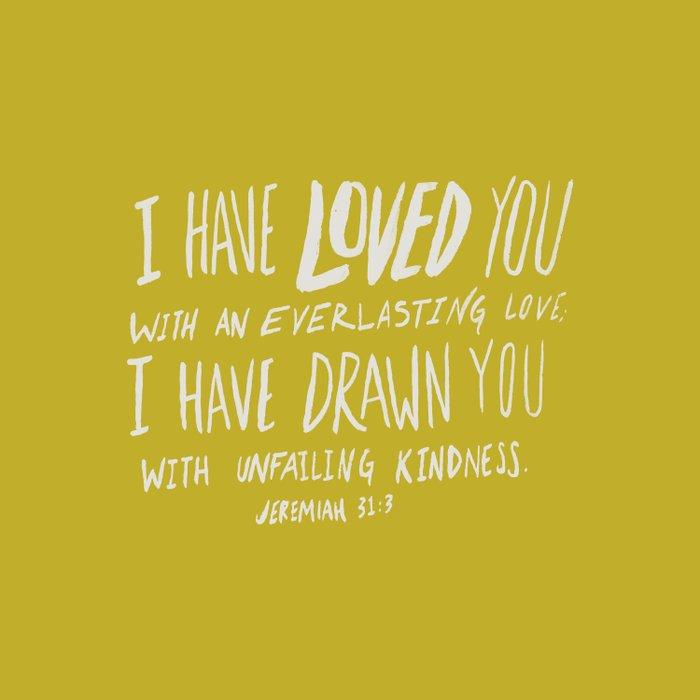 Everlasting Love x Mustard Comforters