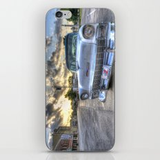 Gonzales Chevy iPhone Skin