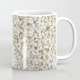 Rice pattern Coffee Mug