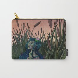 Pond Scum Carry-All Pouch