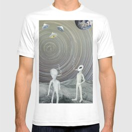 Void Chasers T-shirt