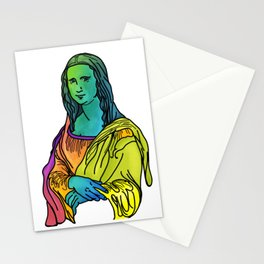 Marvy Mona Stationery Cards