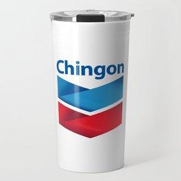 Chingon Travel Mug