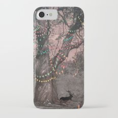 The party... iPhone 7 Slim Case